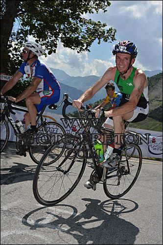 Alpe d'Huez 2013