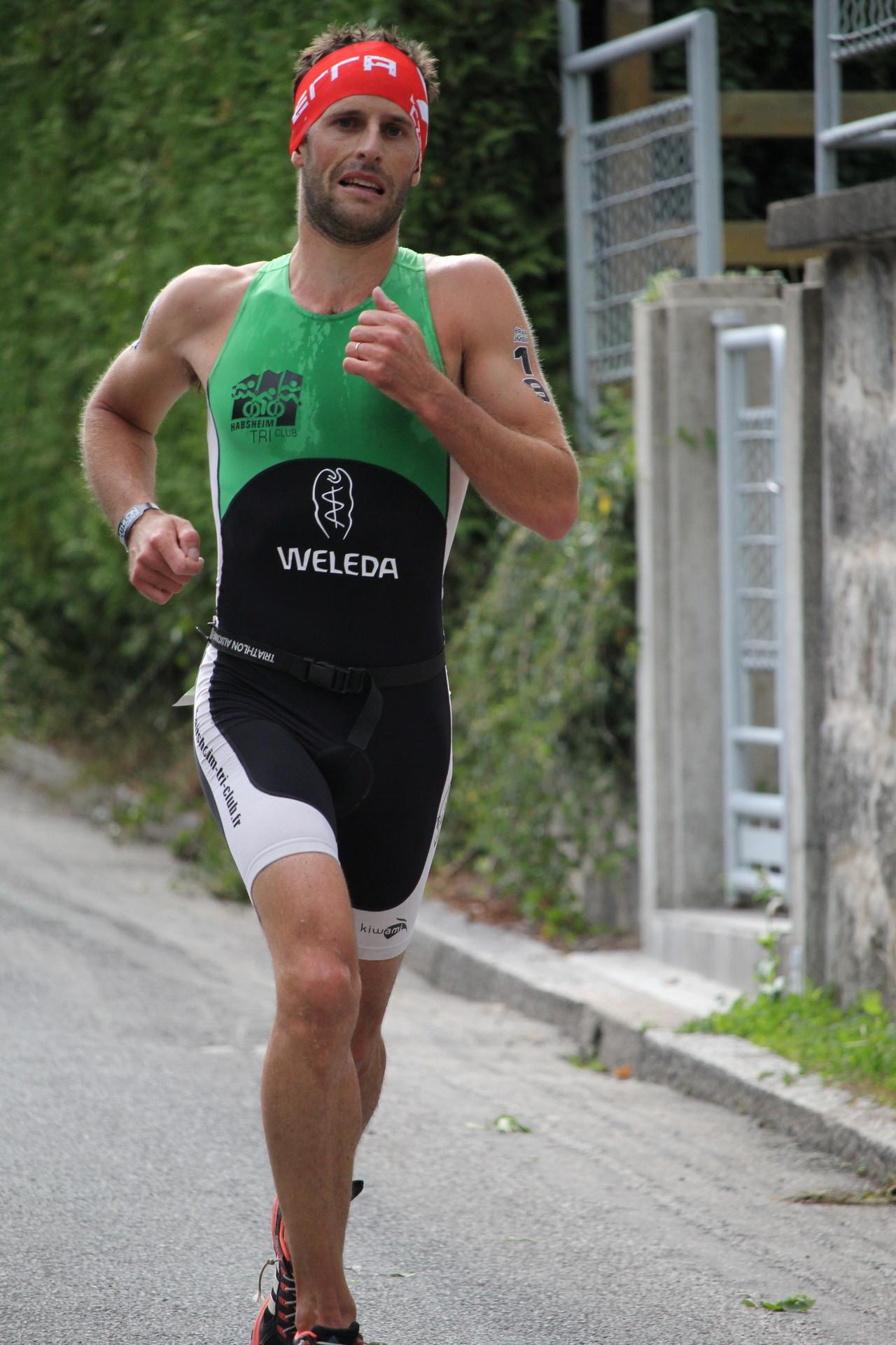 Pascal Faivre-Pierret - 25ème DO Gérardmer 2015