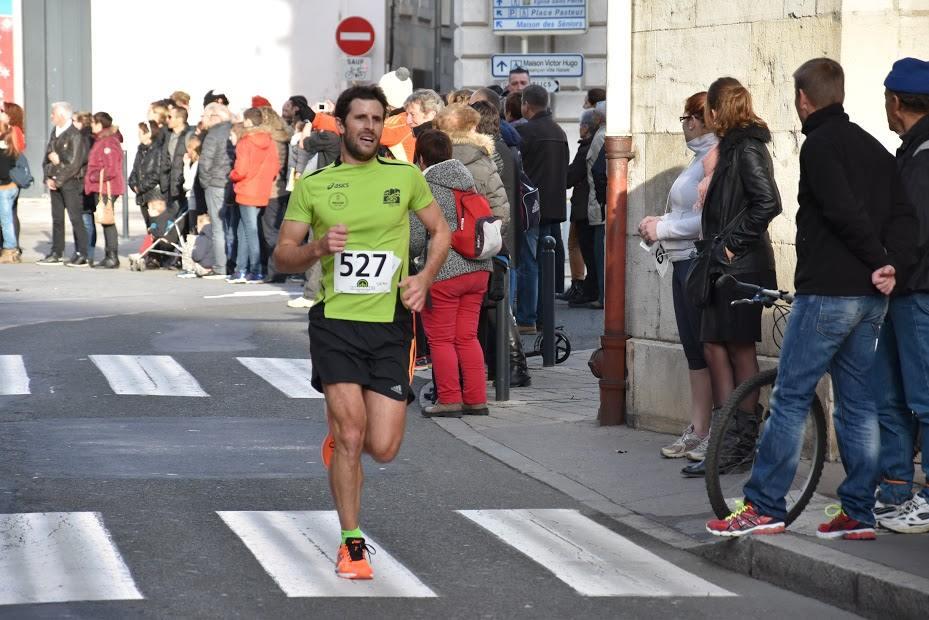 PFP - Corrida de Besançon 2015